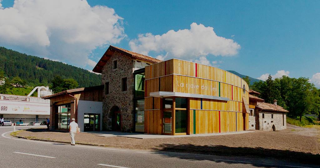 Arch. Andrea Boz - Scantec