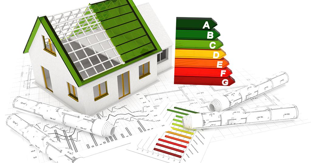 Qualificazione energetica di un edificio | Scantec
